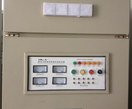 控制柜和变压器