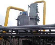 湖北电捕焦油器的竞争就在除尘实力